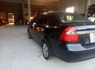 Cần bán gấp Daewoo Gentra đời 2010, màu đen, xe nhập, giá tốt giá 165 triệu tại Hà Tĩnh