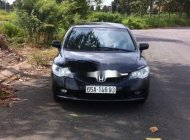 Cần bán lại xe Honda Civic đời 2008, xe nhập khẩu chính hãng giá 265 triệu tại Cần Thơ