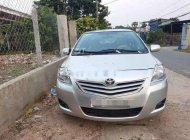 Bán Toyota Vios năm sản xuất 2009, màu bạc chính chủ, giá tốt giá 297 triệu tại Bến Tre
