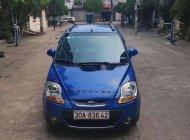 Bán xe Daewoo Matiz 2008, màu xanh lam, nhập khẩu số tự động giá 147 triệu tại Hà Nội