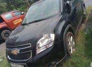 Bán Chevrolet Cruze năm 2016, màu đen, nhập khẩu còn mới giá 480 triệu tại Tp.HCM