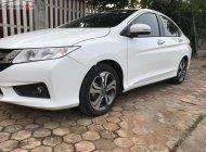 Cần bán Honda City sản xuất năm 2017, màu trắng số tự động, giá 517tr giá 517 triệu tại Thái Nguyên