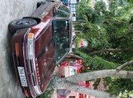 Cần bán Honda Accord màu đỏ, nhập khẩu chính hãng giá 75 triệu tại Quảng Ngãi