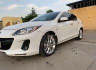 Cần bán lại xe Mazda 3 1.6AT đời 2013, màu trắng chính chủ giá tốt giá 428 triệu tại Thái Nguyên