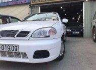 Cần bán xe Daewoo Lanos MT năm sản xuất 2001, màu trắng, nhập khẩu  giá 79 triệu tại Bình Dương
