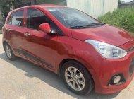 Cần bán gấp Hyundai Grand i10 1.2 sản xuất 2016, màu đỏ, xe nhập xe gia đình, giá tốt giá 359 triệu tại Đồng Nai