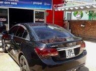 Cần bán gấp Daewoo Lacetti đời 2010, màu đen, xe nhập khẩu chính hãng giá 315 triệu tại Lâm Đồng