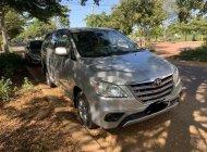 Cần bán xe Toyota Innova 2014, màu bạc, còn nguyên bản giá 505 triệu tại Đắk Lắk