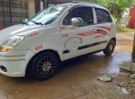 Bán Chevrolet Spark 2009, màu trắng giá 86 triệu tại Thanh Hóa