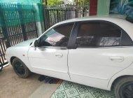 Cần bán xe Daewoo Nubira đời 2002, màu trắng, xe nhập chính chủ giá 145 triệu tại Tp.HCM