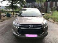 Bán ô tô Toyota Innova  E đời 2019, màu bạc số sàn giá 768 triệu tại Tp.HCM