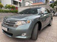 Xe Toyota Venza sản xuất năm 2009, màu xanh lam, xe nhập, giá 660tr giá 660 triệu tại Tp.HCM