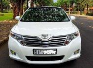 Bán xe Toyota Venza đời 2008, màu trắng, xe nhập ít sử dụng, giá 699tr giá 699 triệu tại Tp.HCM