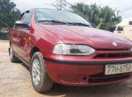 Bán Fiat Siena đời 2002, màu đỏ, nhập khẩu như mới giá 72 triệu tại Bình Định