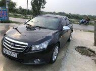 Bán xe Daewoo Lacetti đời 2009, màu đen, xe nhập chính hãng giá 275 triệu tại Thanh Hóa