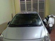 Cần bán lại xe Toyota Vios sản xuất năm 2010, màu bạc, xe nhập giá cạnh tranh giá 260 triệu tại Thanh Hóa