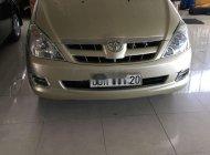 Bán Toyota Innova sản xuất năm 2007, giá cả hợp lý, xe còn mới giá 315 triệu tại Đồng Nai