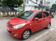 Bán Hyundai Grand i10 MT năm 2012, màu đỏ, nhập khẩu nguyên chiếc chính chủ giá 188 triệu tại Hà Nội