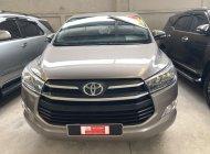 Bán Toyota Innova 2.0G sản xuất 2017, màu vàng giá 770 triệu tại Tp.HCM