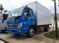 Mua bán xe tải 5 tấn Thaco - Huyndai - Fuso  Bà Rịa Vũng Tàu- giá xe tải BRVT - trả góp lãi thấp giá 435 triệu tại BR-Vũng Tàu
