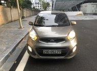 Xe Kia Morning Van đời 2014, màu xám, nhập khẩu, như mới giá 253 triệu tại Hà Nội