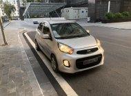 Bán Kia Morning Van sản xuất 2015, màu bạc, nhập khẩu chính hãng, giá chỉ 275 triệu giá 275 triệu tại Hà Nội