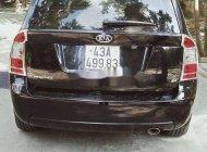 Cần bán xe Kia Carens sản xuất 2013, màu đen xe gia đình giá 350 triệu tại Đà Nẵng
