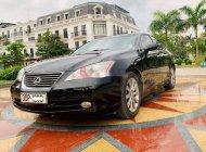 Bán ô tô Lexus ES 350 sản xuất 2008, màu đen, nhập khẩu giá 760 triệu tại Tuyên Quang