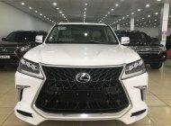 Bán Lexus LX570 nhập Trung Đông, sản xuất 2016, đăng ký 2019,1 chủ từ đầu, xe đẹp, biển Hà Nội giá 6 tỷ 900 tr tại Hà Nội