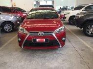 Bán xe Yaris G nhập khẩu, 2015, màu đỏ, liên hệ ngay để nhận giá xe tốt nhất giá 570 triệu tại Tp.HCM