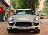 Bán ô tô Porsche Cayenne 3.6 V6 đời 2013, màu trắng, nhập khẩu chính hãng giá 2 tỷ 450 tr tại Hà Nội