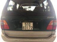 Cần bán Toyota Zace 2004, xe còn nguyên bản giá 215 triệu tại Tp.HCM