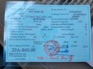 Cần bán Mitsubishi Lancer năm sản xuất 2000, xe còn nguyên bản giá 145 triệu tại Hà Giang