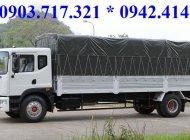 Bán xe tải Veam 9T3 cầu 13 tấn, giá bán xe tải Veam VPT950 - 9T3 - 9300Kg giá 760 triệu tại Bình Dương