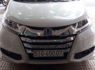 Cần bán xe Honda Odyssey 2016, màu trắng, nhập khẩu giá 1 tỷ 750 tr tại Tp.HCM