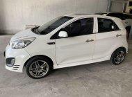 Bán Kia Morning sản xuất 2011, màu trắng, nhập khẩu chính chủ giá 310 triệu tại Sóc Trăng