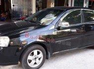 Cần bán xe Daewoo Lacetti đời 2010, màu đen xe gia đình, xe nguyên bản giá 200 triệu tại Hà Nam