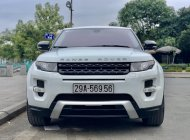 Cần bán gấp LandRover Evoque Dynamic đời 2012, màu trắng, xe nhập giá 1 tỷ 320 tr tại Hà Nội
