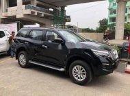 Cần bán xe Nissan X Terra đời 2019, màu đen, nhập khẩu nguyên chiếc giá 835 triệu tại Hà Nội