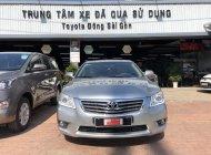 Bán xe Camry 2.4G, bạc 2011, giảm giá tốt giá 640 triệu tại Tp.HCM