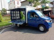 Xe tải kenbo thùng kín cánh dơi tải trọng 900kg, hỗ trợ trả góp 80% giá 216 triệu tại Tp.HCM