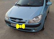 Chính chủ bán Hyundai Getz đời 2008, màu xanh lam, nhập khẩu  giá 180 triệu tại Hà Nam