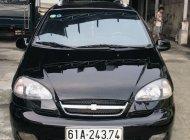 Bán Chevrolet Vivant 2008, màu đen số tự động giá 195 triệu tại Bình Dương