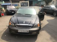 Bán ô tô Daewoo Magnus sản xuất 2004, màu đen, xe nhập giá 110 triệu tại Tp.HCM