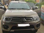 Cần bán lại xe Mitsubishi Pajero AT năm 2014 chính chủ giá 123 triệu tại Kon Tum