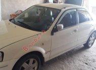 Bán ô tô Ford Laser MT đời 2003, màu trắng, giá chỉ 150 triệu giá 150 triệu tại Thanh Hóa