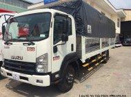 Bán xe tải Isuzu 6.5 tấn thùng dài 6.7m khuyến mại 2 lốp dự phòng, 300 lít dầu, đóng đủ các loại thùng, hỗ trợ trả góp  giá 890 triệu tại Hà Nội