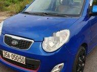 Xe Kia Morning năm sản xuất 2012, màu xanh lam, 145tr giá 145 triệu tại Hòa Bình