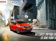 Bán Honda Jazz RS sản xuất năm 2019, nhập khẩu giá 624 triệu tại Cần Thơ
