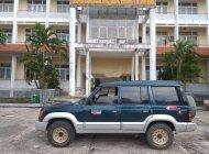 Bán Ssangyong Musso sản xuất 2006, nhập khẩu, giá rẻ giá 58 triệu tại Thanh Hóa